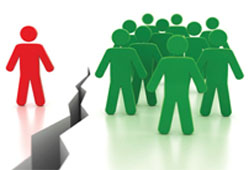 Xác định các kỹ năng và năng lực thiếu sót của từng nhân viên