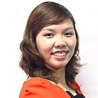 Phạm Thị Cẩm Tú - Giám đốc kinh doanh Trường Quốc Tế Việt Anh